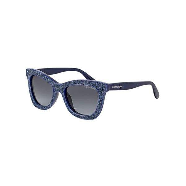 Slnečné okuliare Jimmy Choo Flash Blue/Grey