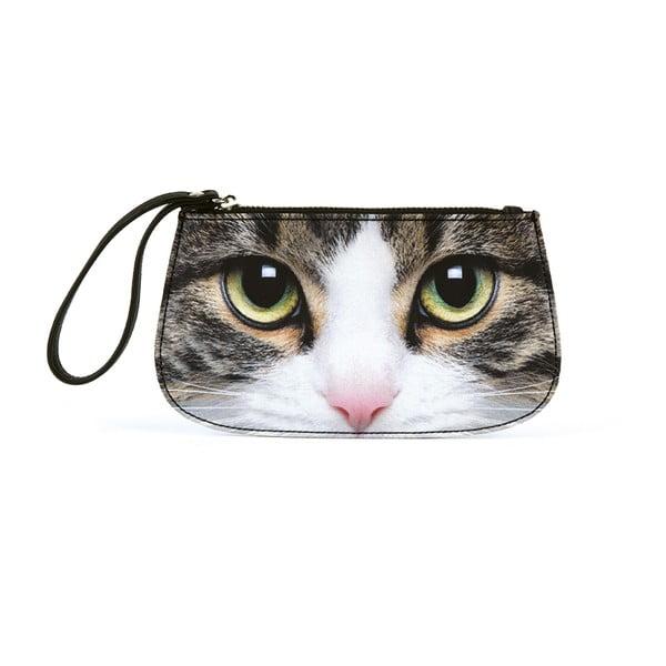 Malá taška s ramienkom Tabby Cat