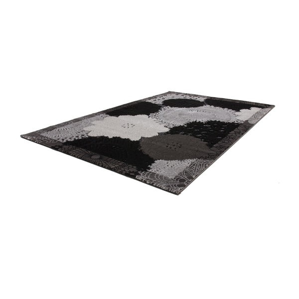 Koberec Hypnosis 516 Dark, 80x150 cm