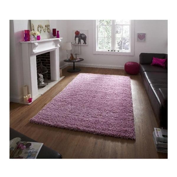 Koberec Vista Pink, 120x170 cm