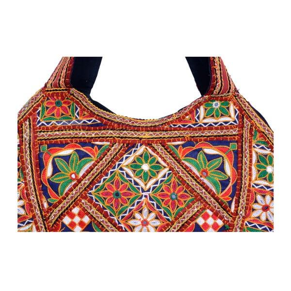 Ručne šitá taška Bolso India