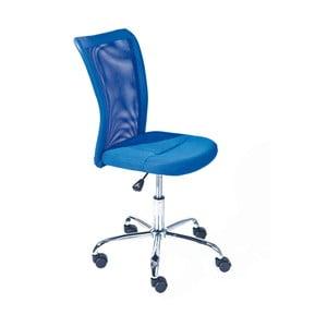 Modrá kancelárska stolička 13Casa Office