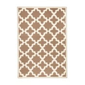 Béžový koberec Hanse Home Noble, 140×200cm
