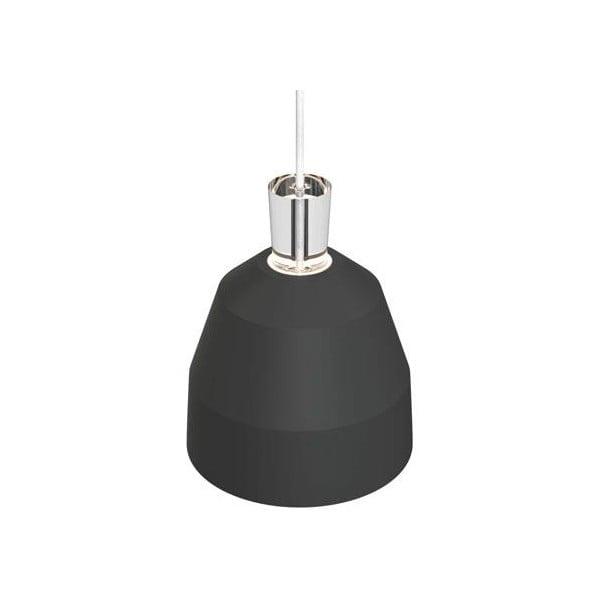 Závesné svietidlo Nordlux Shape, čierne