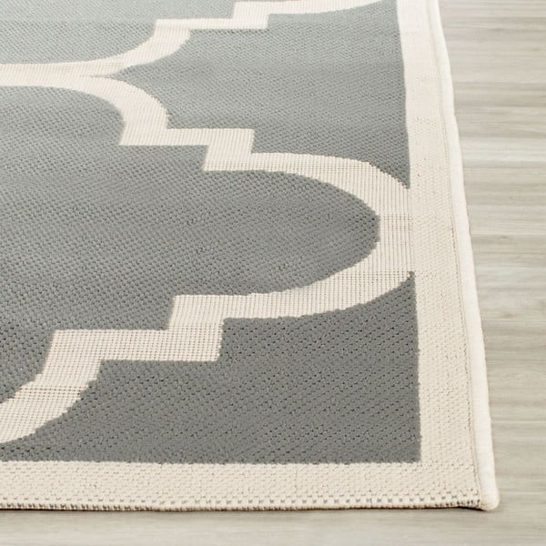 Koberec Mali Grey, 160x231 cm