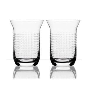 Sada svoch pohárov na vodu Dots od Olgoj Chorchoj, 300 ml