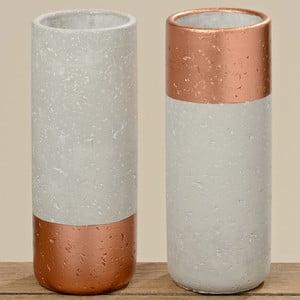 Sada 2 váz Marco Concrete