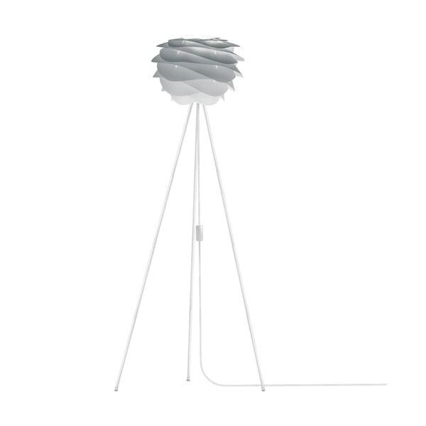Sivé svietidlo Carmina Mini Misty Grey