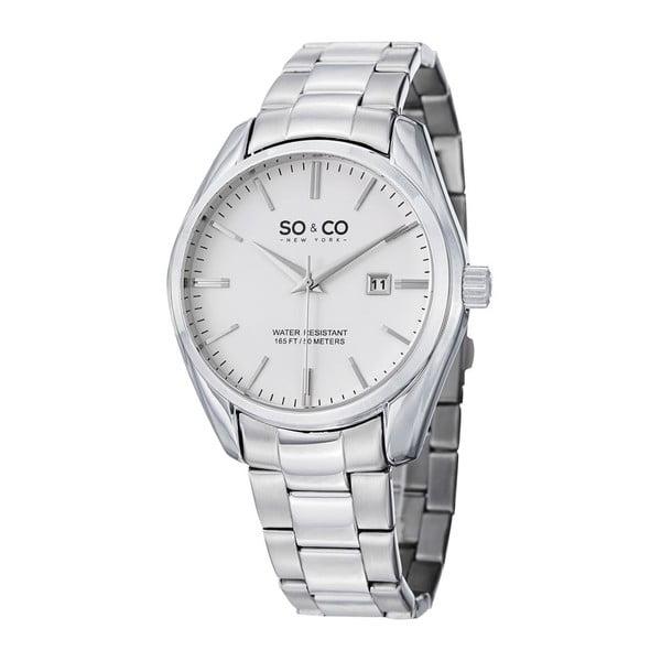 Pánske hodinky Madison Time Silver
