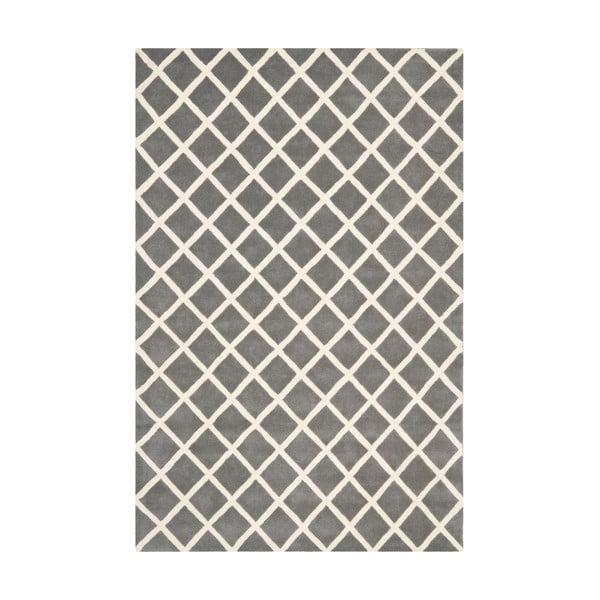 Vlnený koberec  Safavieh Soho, 182x274 cm