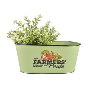 Kvetináč Esschert Design Farmers, 1,9 l