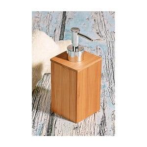 Bambusový dávkovač na mydlo Kosova