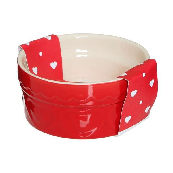 Zapekacia miska na crème brûlée Premier Housewares Sweet Heart