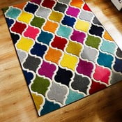 Koberec Flair Rugs Spectrum Limbo Multi, 80 × 150 cm
