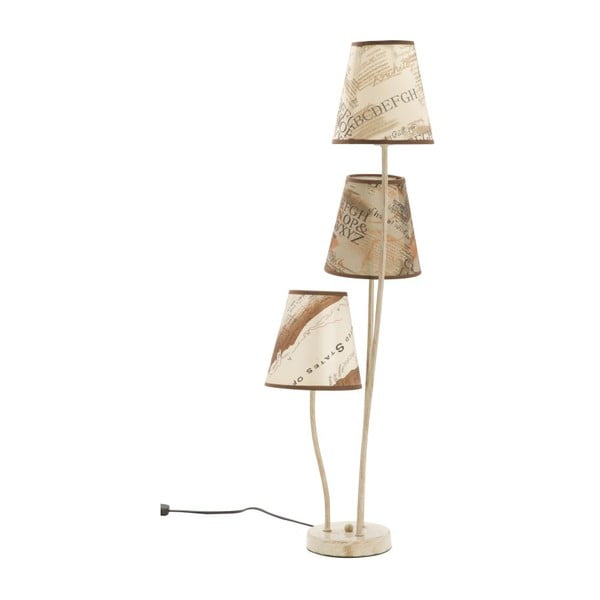 Lampa Mauro Ferretti Sahara Trio, 82cm