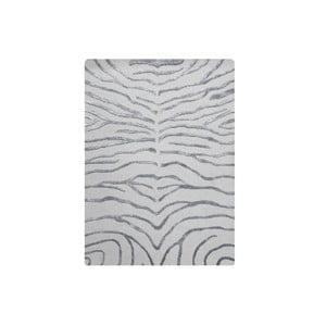 Koberec Bakero Zebra Silver, 122x183cm