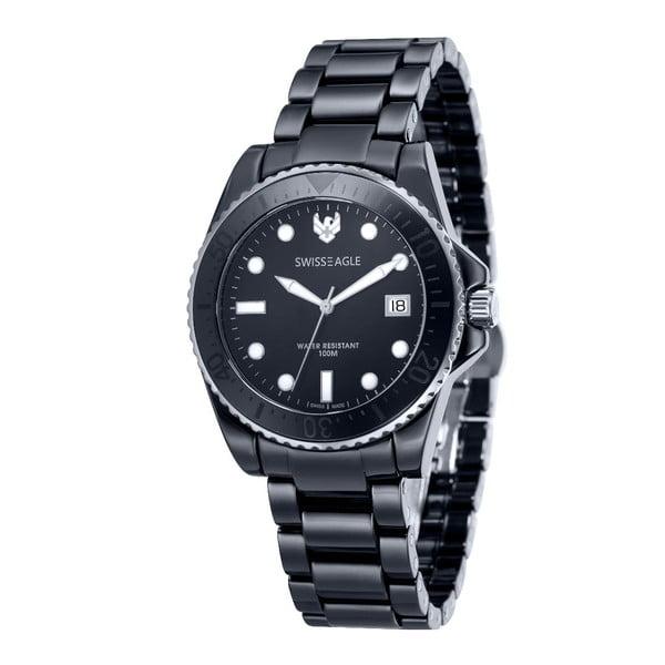 Pánske hodinky Swiss Eagle Glacier SE-9051-33