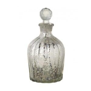 Sklenená fľaša na parfum Parlane Perfume Antique, 18 cm