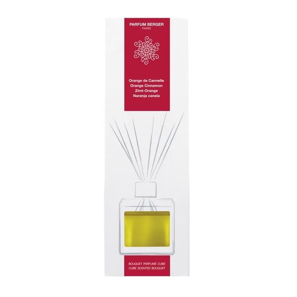 Aroma difuzér Pomaranč a škorica, 125 ml