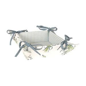 Košík na pečivo Lavender in Blue