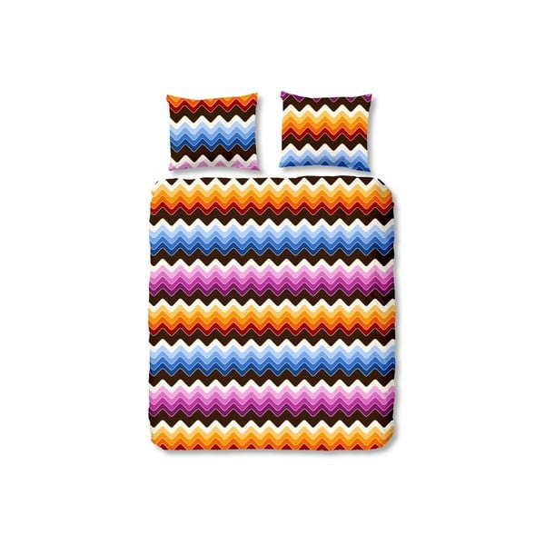 Obliečky Waves, 140x200 cm