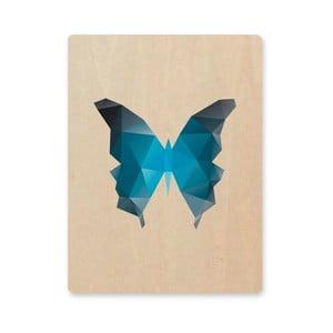 Obraz Artboard Swallowtail, A7