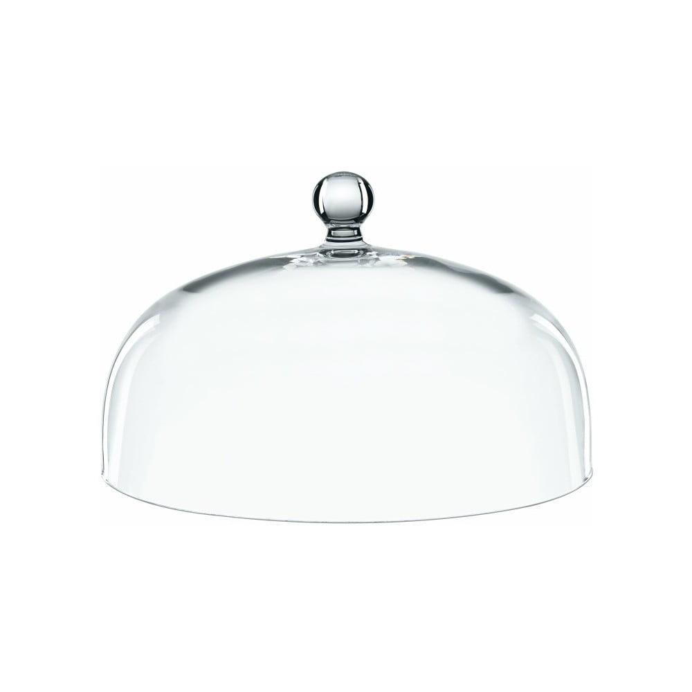 Poklop z krištáľového skla Nachtmann Bossa Nova, ⌀ 30 cm