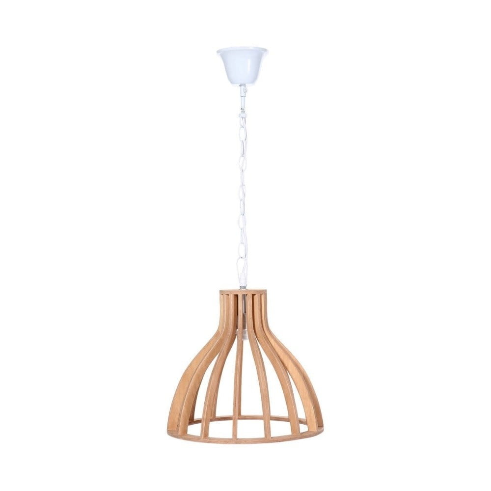 Závesné svietidlo Vivorum Bamboo