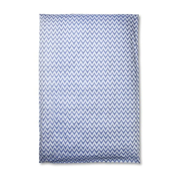 Obliečka na paplón Casa Di Bassi Damas Blue, 200x200 cm