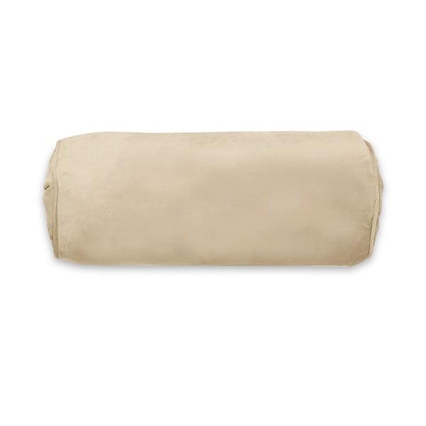 Vankúš Imperia Cream, 45x17 cm