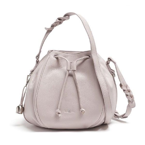 Kabelka Bell & Fox Bucket Lavender Grey