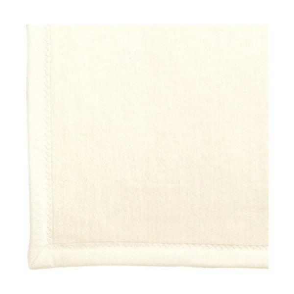 Deka Porto, 150x200 cm, biela