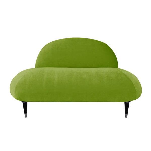 Pohovka Beetle, zelená
