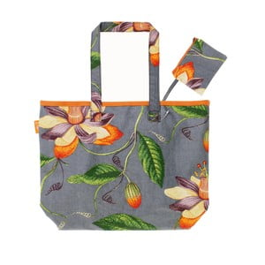 Nákupná taška Passiflora