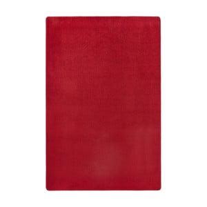 Červený koberec Hanse Home Fancy, 160×240 cm