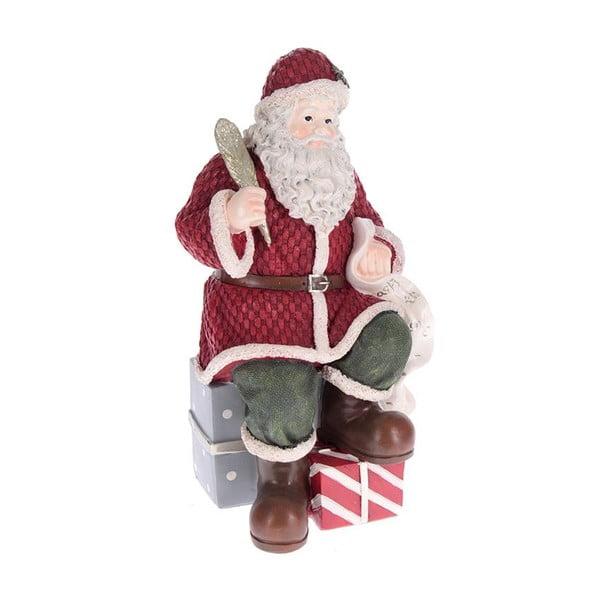 Dekorácia Santa with Gifts