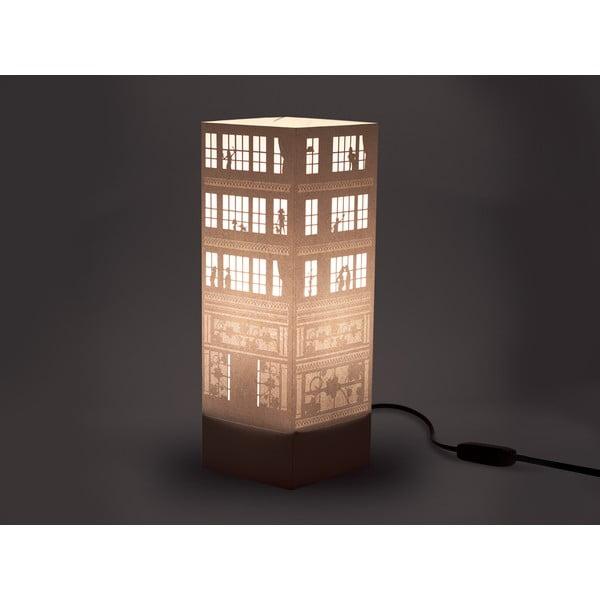 Stolová lampa Liberty