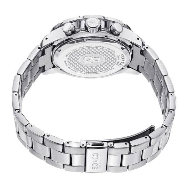 Pánske hodinky Yacht Club Siver