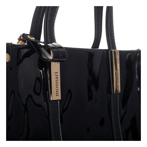 Kabelka Monnari Shopper Black