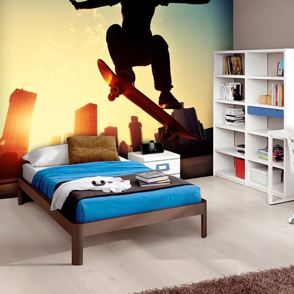 Veľkoformátová tapeta Skater, 315x232 cm