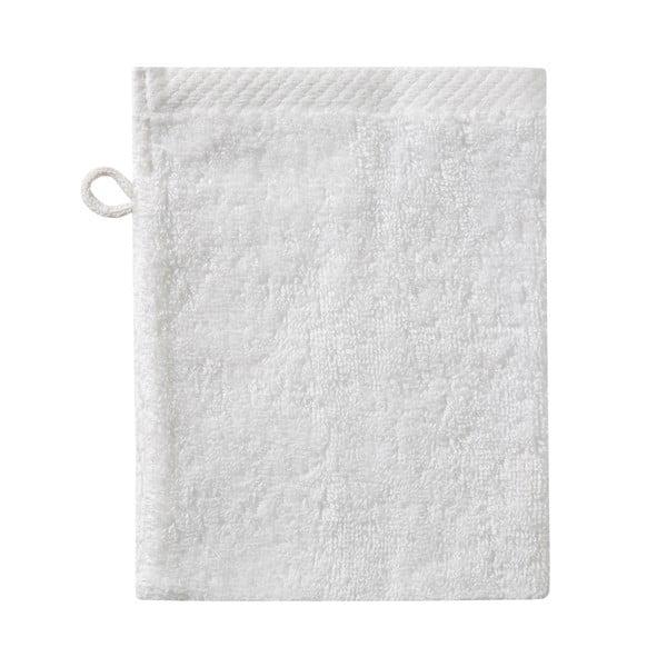 Kúpeľňový set Pure White, 7 ks