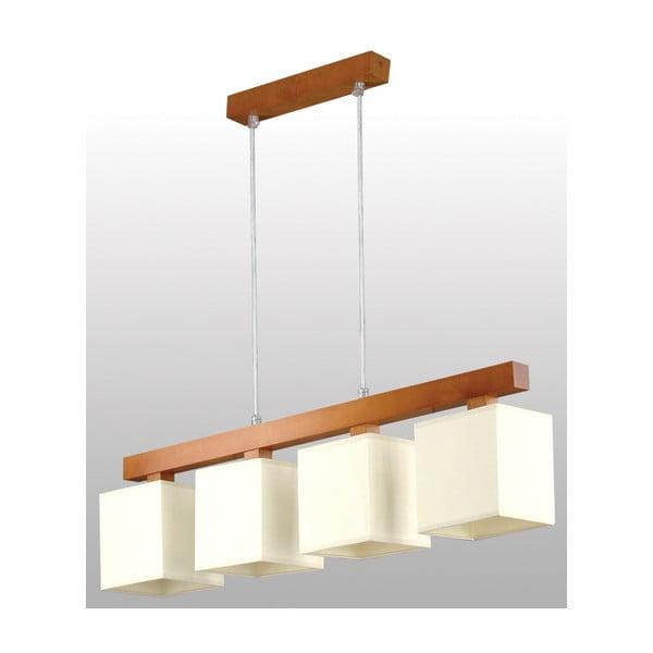 Stropná lampa Arbor 4