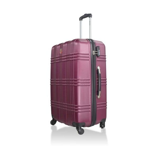 Sada 3 cestovných kufrov  Seder