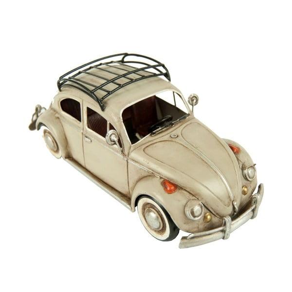 Dekoratívny predmet Beige Car