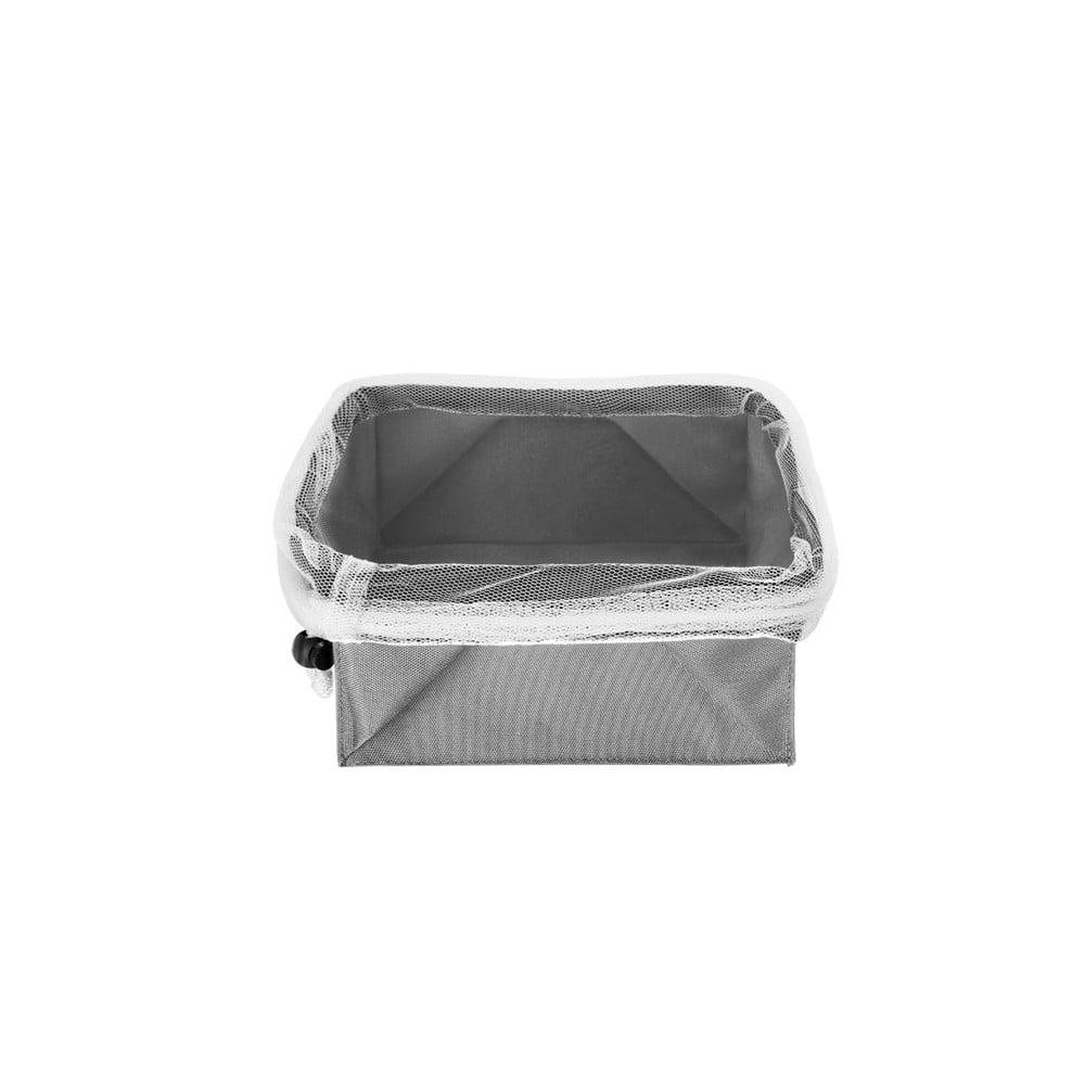 Úložný box na potraviny Metaltex, 18 × 18 cm