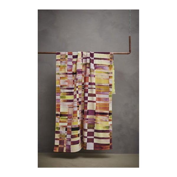 Osuška Essenza Dali Apricote, 100x180 cm