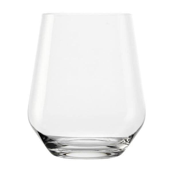 Set 6 pohárov Quatrophil Whisky, 370 cl