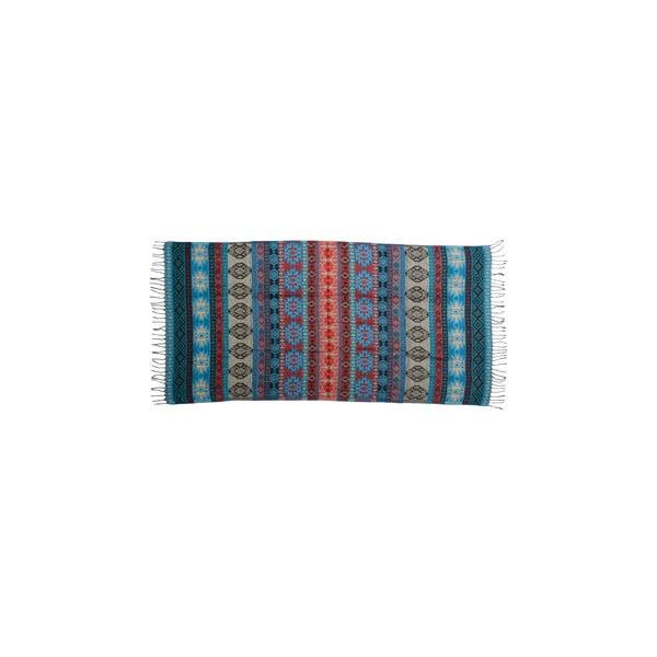 Šatka/prikrývka Manton Vintage Mar, 120x240 cm