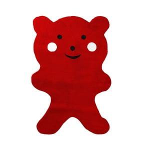 Detský koberec Mavis Teddy Bear, 100x150 cm