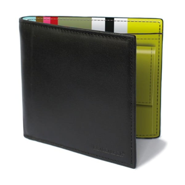 Pánska peňaženka ZigZag